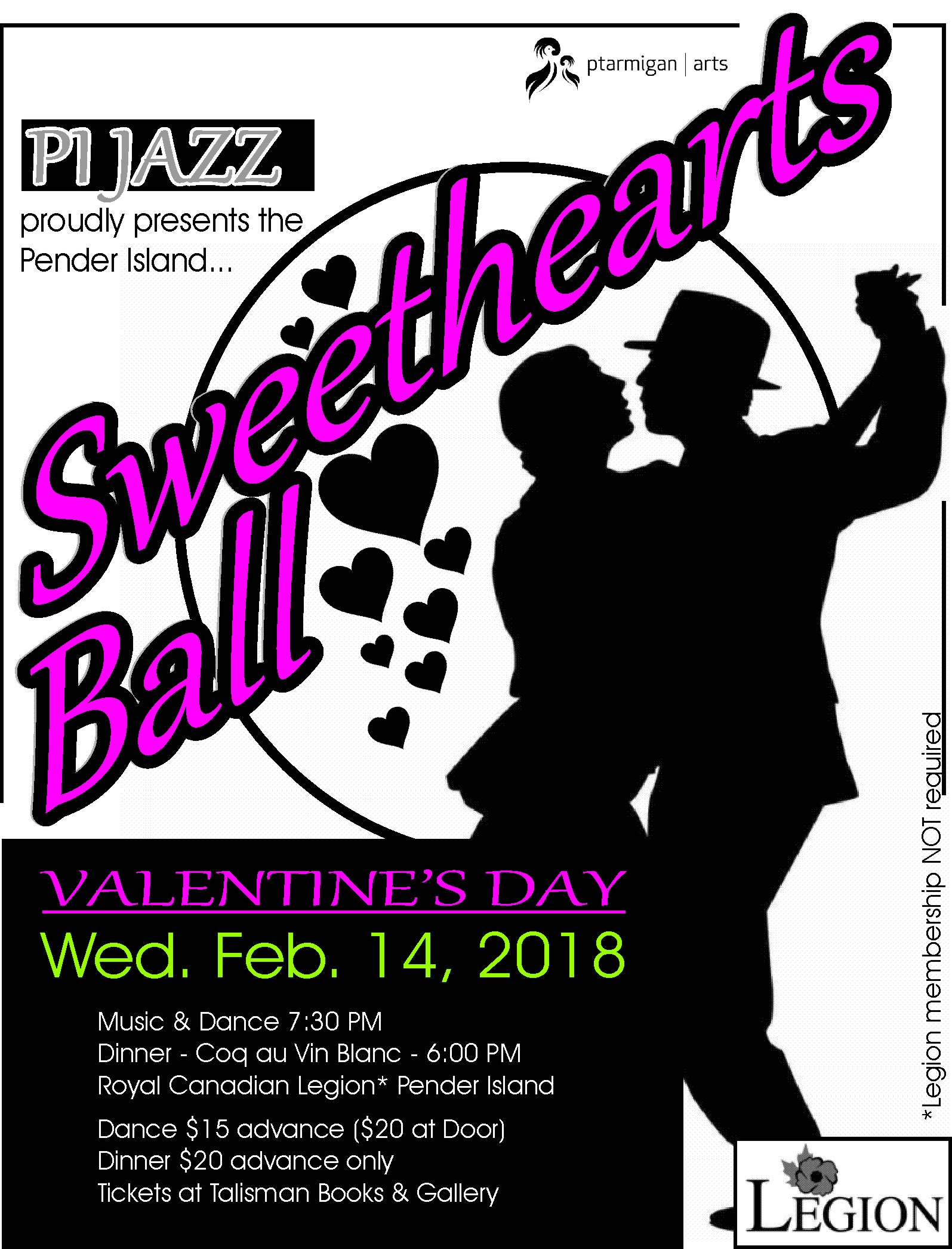 Sweethearts Poster 2018 200dpi Colour